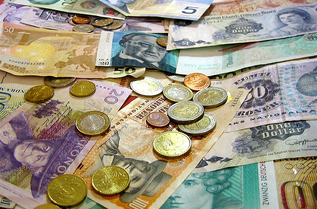 forex trading, foreign currency