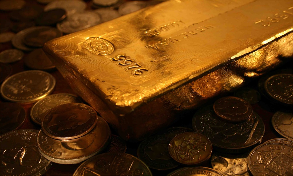 Learn How to Protect Gold from the sticky hands of government