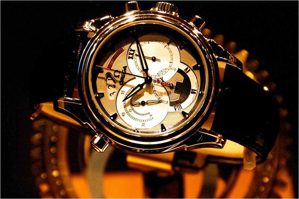 luxury-watch